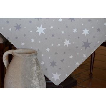 Mantel Estrellas
