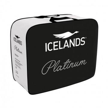 Relleno Nordico Icelands Platinum 250 Gramos