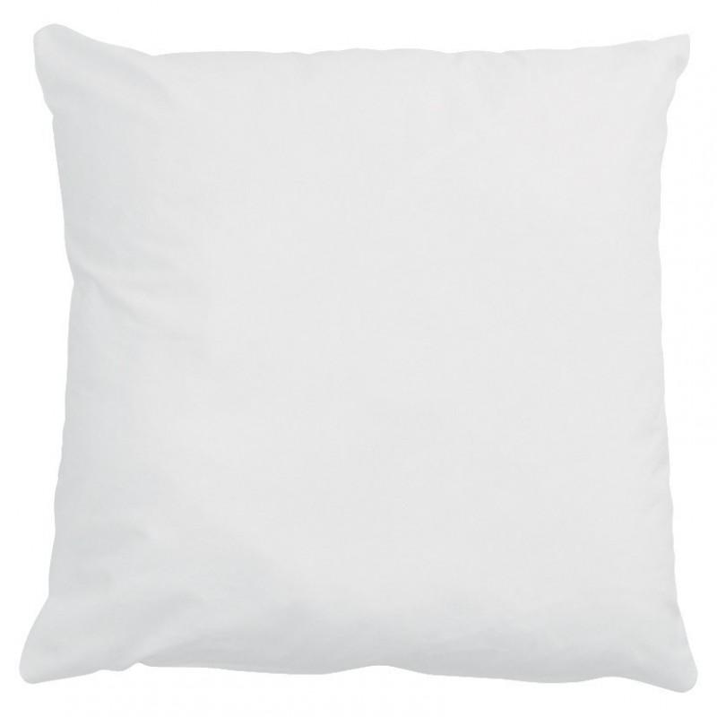 Cojin Liso Blanco 1