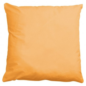Cojín  Liso  naranja 60