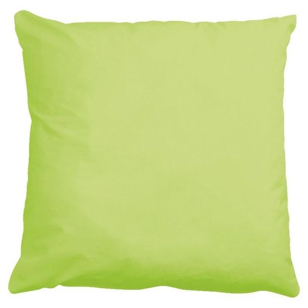 Cojín Liso pistacho 52