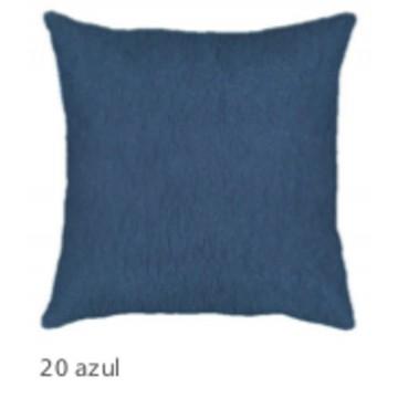 Cojín  Dakar Azul.