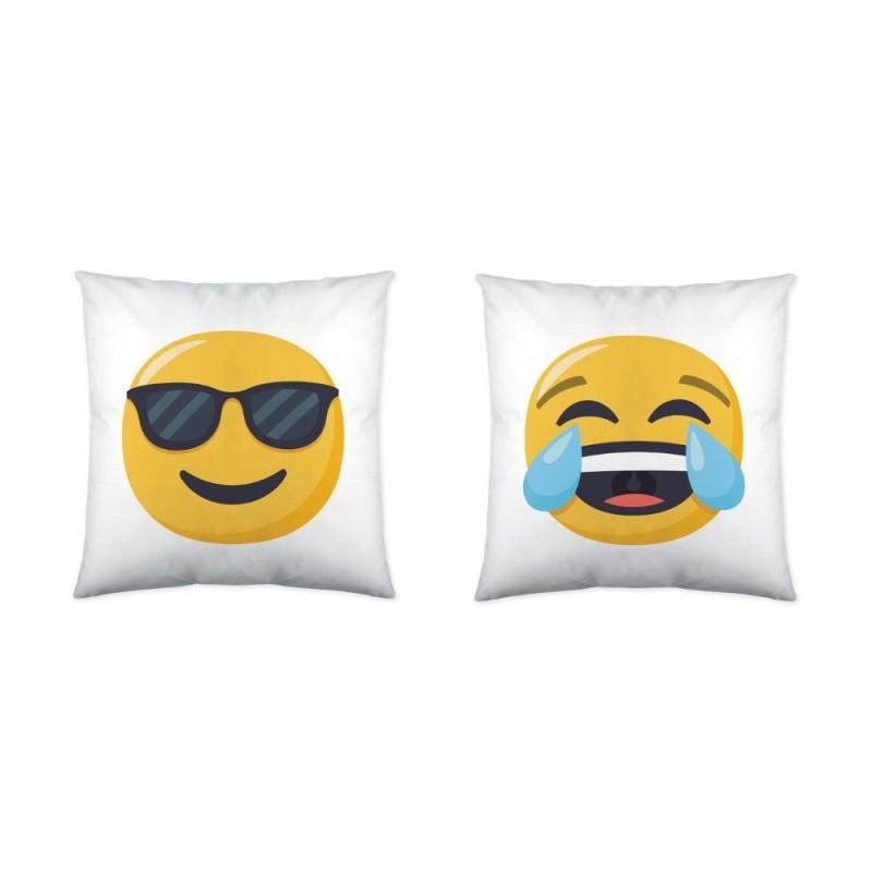 Cojin Emoji 1
