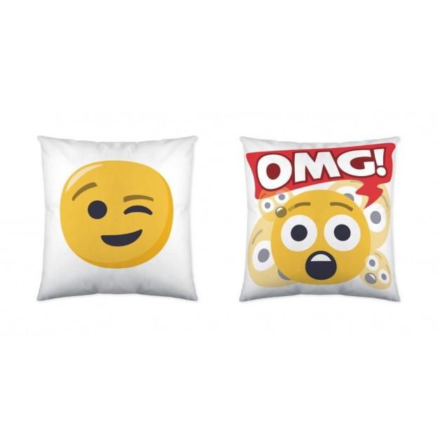 Cojin Emoji 3