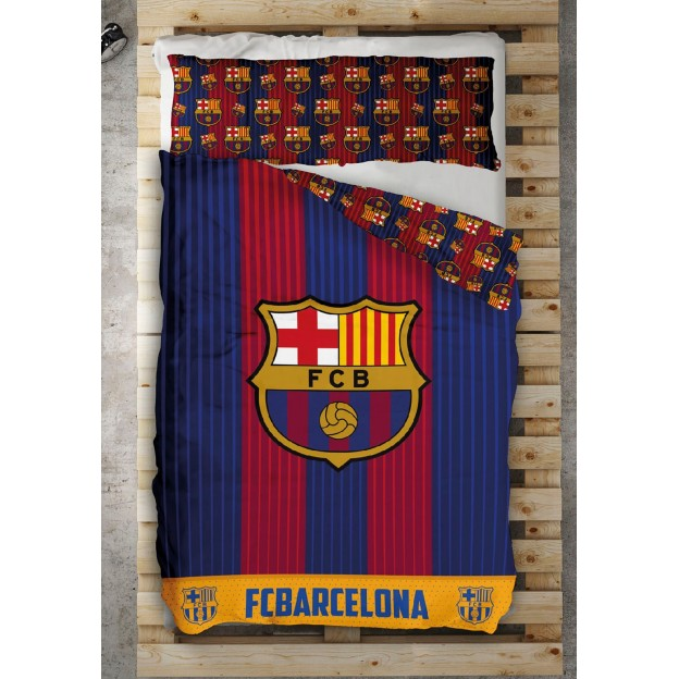 Funda Nordica Fc Barcelona
