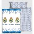 Juego Sabanas Real Madrid