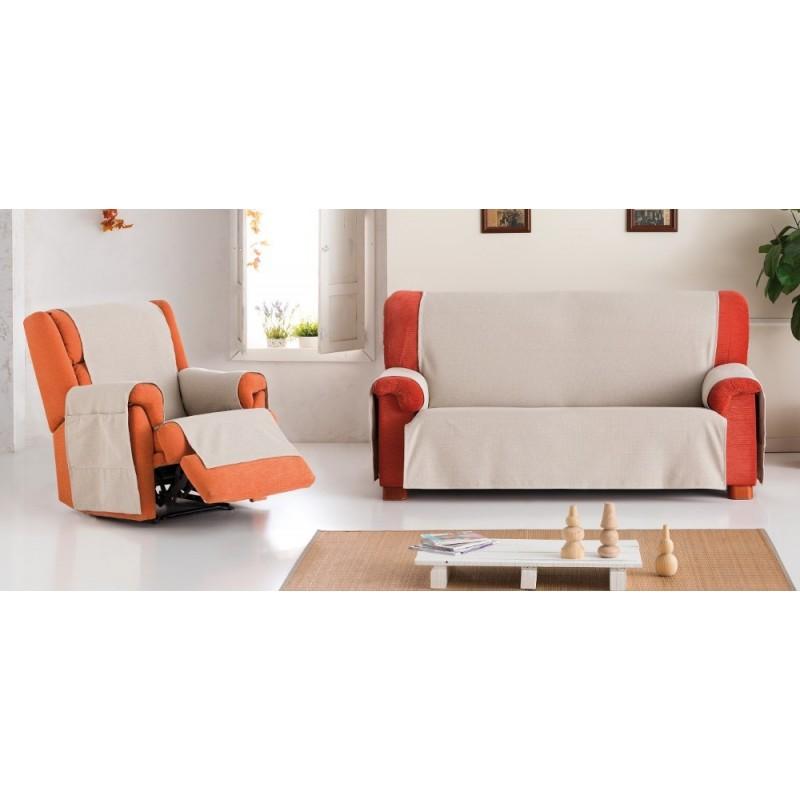 Funda Sofa Practica Constanza