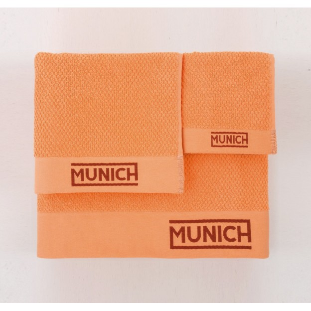 Juego Toallas Munich