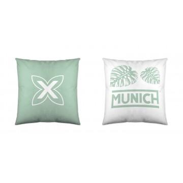 Cojin Munich Kenay