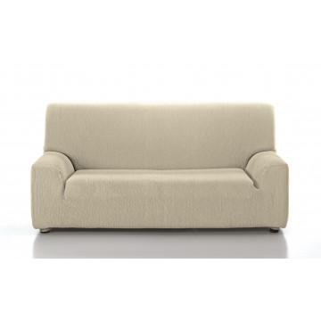 Funda De Sofa Elastica Araj Natural