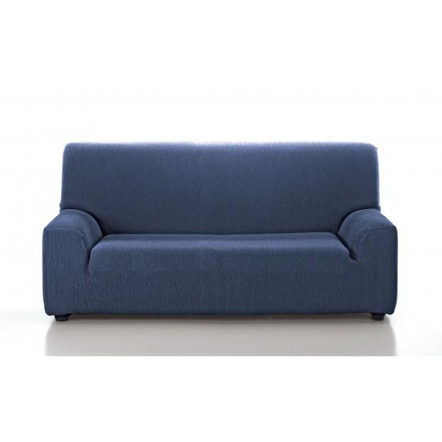 Funda De Sofa Elastica Araj Azul