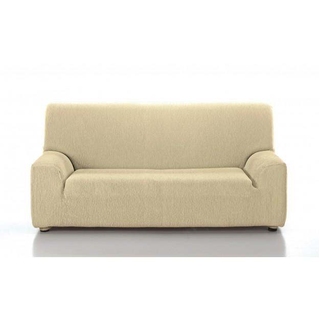 Funda De Sofa Elastica Araj Beige