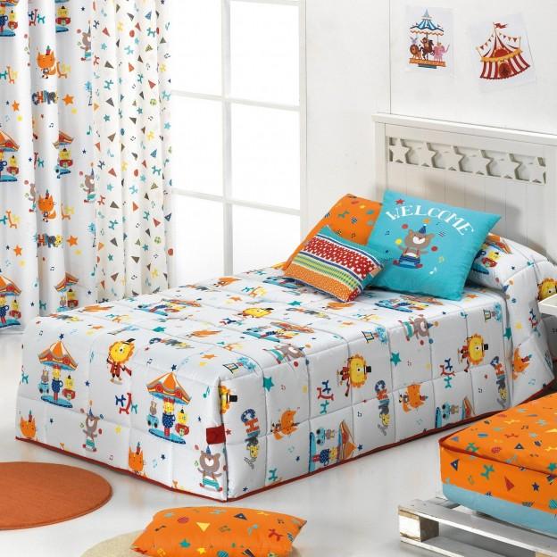 Edredon Conforter Circus B