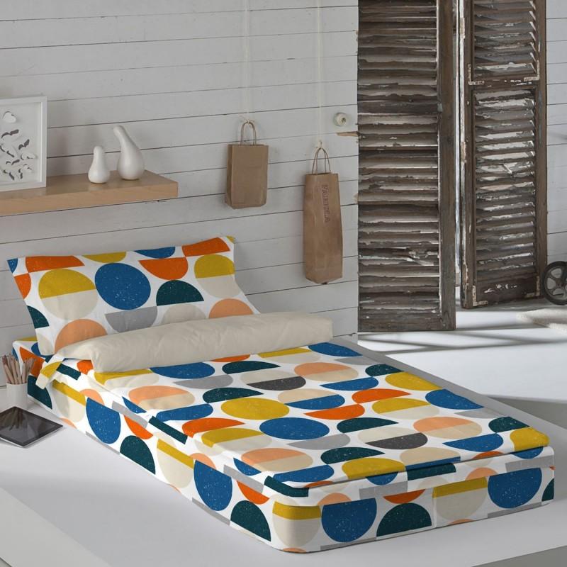 Saco Nordico Naturals Mondry