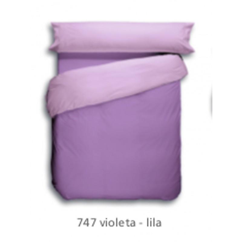 Funda Nordica Lisa Violeta 747.